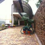 Гостевой дом «ЖЕТЕМ» Анапа