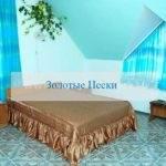 Гостевой дом «Золотые Пески» Благовещенская