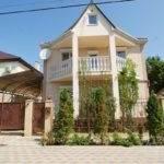Гостевой дом «Ракушка» Благовещенская