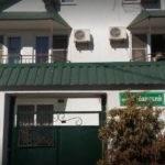 Гостевой Дом «Оазис» Благовещенская