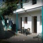 Гостевой дом «Лето Всем» Благовещенская