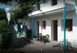 Гостевой дом на Таманской 59б