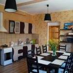 Гостевой дом «Apartment Tamanskaya» Благовещенская