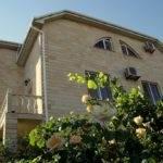 Гостевой дом «Лиман» Благовещенская
