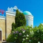 Гостиница «ЗАРЯ» Анапа