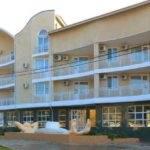 Отель «ФОТИНИ» Анапа