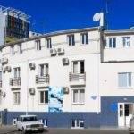 Гостиница «ЖЕМЧУЖИНА» Анапа