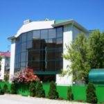Гостевой дом «ЕНИСЕЙ» Витязево