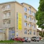 Гостиница «МАРГАРИТА» Анапа
