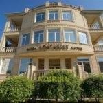 Отель «КОНТИНЕНТ» Анапа