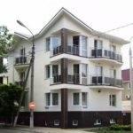 Гостевой дом «ЗЕМФИРА» Анапа