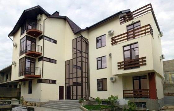Гостевой дом ВИВАТ