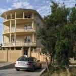Гостевой дом «БРИСТОЛЬ» Анапа