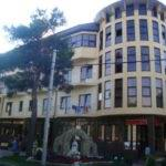 Отель «ЮНОНА» Анапа