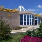 Отель «КАПИТАН» Анапа