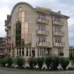 Отель «ГРАНД ЭЛИТ» Витязево