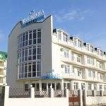 Отель «ВАЛЕНСИЯ» (на Пионерском проспекте)