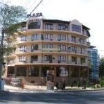 Отель «ПЛАЗА» Анапа
