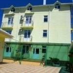 Гостевой дом «Guest House Chayka» Благовещенская