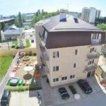 Отель «KHLOYA GUESTHOUSE» Витязево