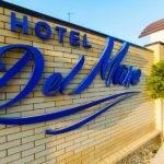 Отель «HOTEL DEL MARE» Джемете