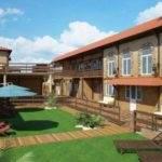 Гостиница «СКАЛА» Анапа