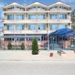 Гостиница «ЭДЕЛЬВЕЙС» Анапа