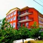Отель «WELL HOTEL» Анапа