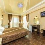 Отель «ВИЛЛА ОЛИВА» Витязево