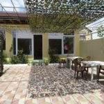 «Солнечный» гостевой дом Благовещенская