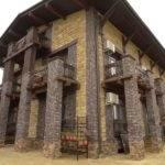 Гостевой дом «Старая Подкова» Благовещенская