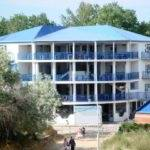 Гостиница «КАРО» Джемете