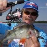 Рыбалка в Анапе