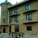 Гостевой дом «Изумруд» Сукко