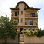 Гостевой дом «Солнечный Дом» Сукко