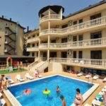 Гостиница «Империя» Витязево
