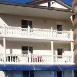 Отель «Штурвал» Анапа