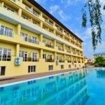 Отель «Санмарин» Анапа