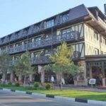 Мини гостиница «Шале-Прованс» Джемете