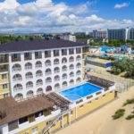 Отель «Ламелия» Анапа