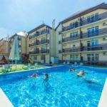 Отель «Круиз» Джемете