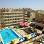 Отель «Имера» Витязево