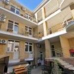 Гостевой дом «Золотая миля» Анапа