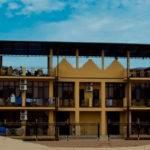 Отель «Белый песок» Анапа