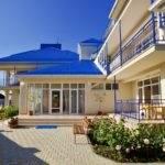 Отель «Радуга Серенити» Анапа