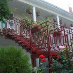 Гостевой дом «У Андрея» Джемете