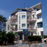 Отель «Адмирал» Анапа