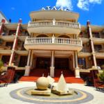 Отель «Атлас» Витязево
