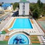 Отель «Селена» Джемете