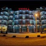 Отель «Венера Резорт» Витязево